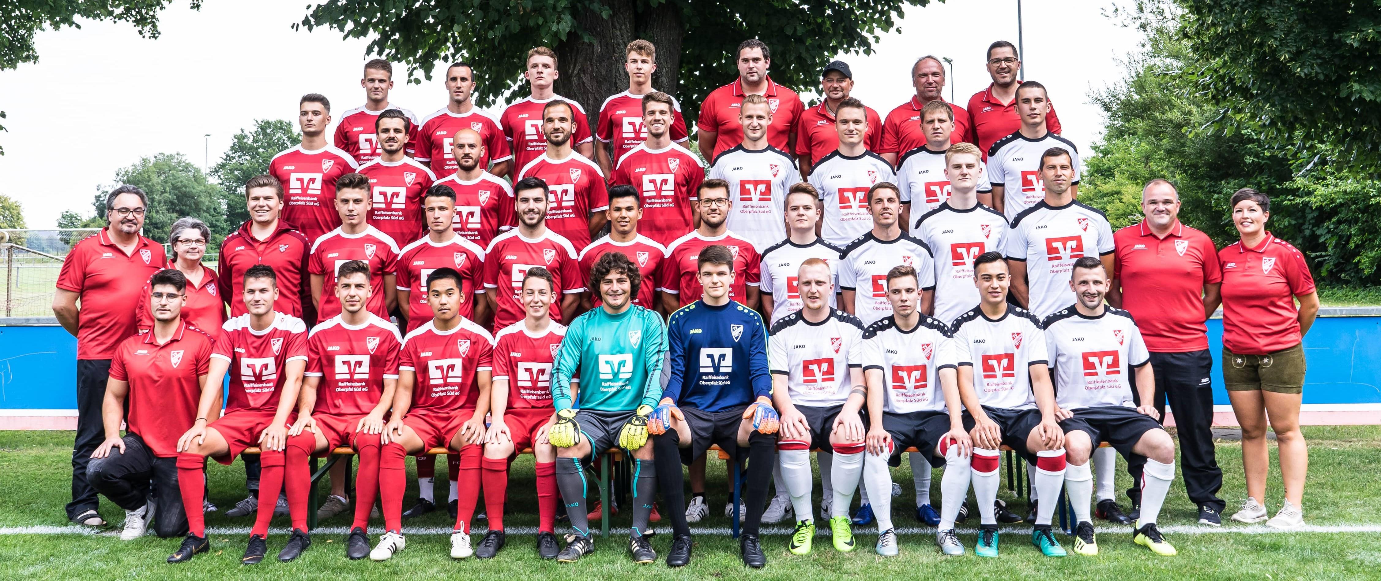 Tv Schierling E V Abteilung Fussball Seit 1919 Tv